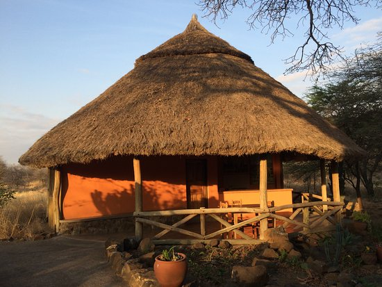 Ol Mesera Tented Camp Picture