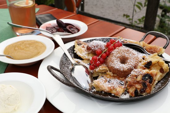 Muensing, Niemcy: Dessertpfändle