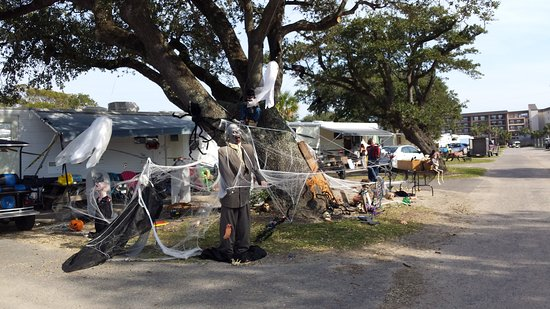 Ocean Lakes Family Campground: 20161015_102704_large.jpg