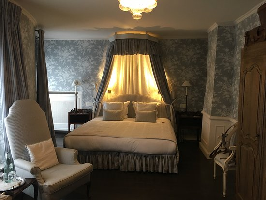 Pand Hotel Small Luxury Hotel: Beautiful updated Junior Suite!