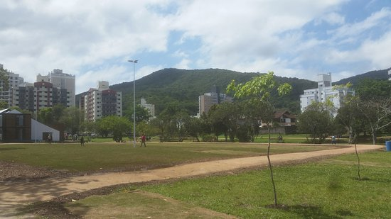 Jardim Botanico de Florianopolis