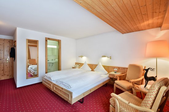 Hotel Steinbock Picture