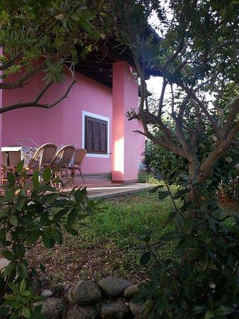 Hotel & Residence Villa Rosa: 20160923_085314_large.jpg