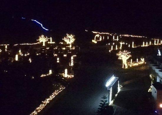 沖繩喜璃癒志EXES高級渡假飯店張圖片