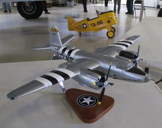 Urbana, OH: B-26 Martin Marauder