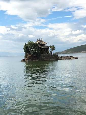 Little Putuo Island