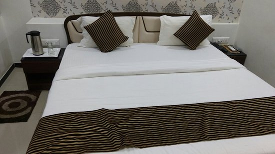 Hotel Swagatam Inn