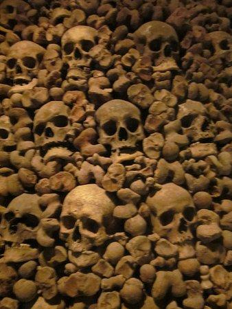 Brno, República Checa: skulls