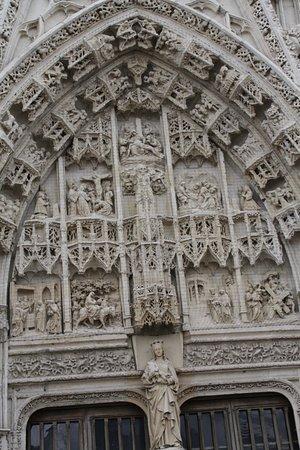 Chapelle du Saint-Esprit: chapelle
