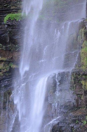 Sabie, Sudáfrica: hermosa y pintoresca caída de agua
