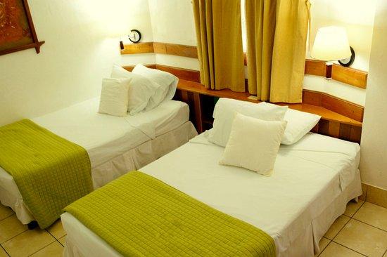 Hotel Casa Amelia: Double room
