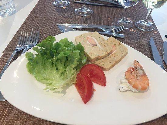 Hotel Restaurant Beau Rivage Photo
