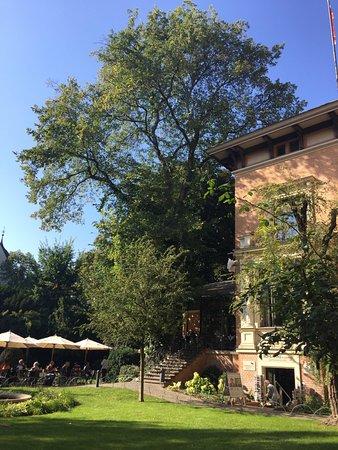 wintergarten im literaturhaus berlin charlottenburg restaurant reviews phone number. Black Bedroom Furniture Sets. Home Design Ideas