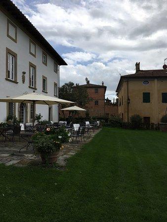 Peccioli, Italien: photo0.jpg