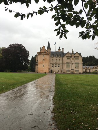 Brodie Castle: photo0.jpg