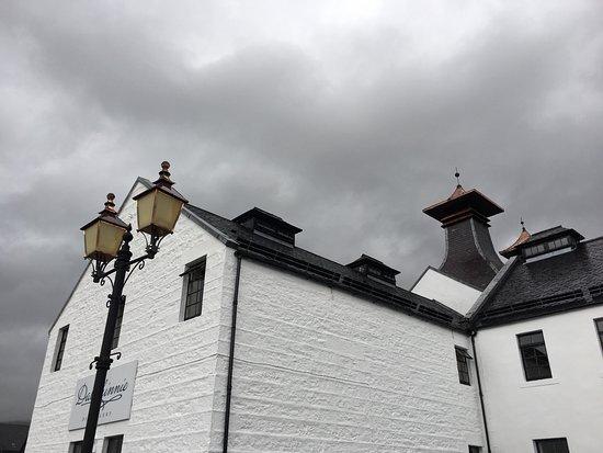 Dalwhinnie, UK: photo2.jpg
