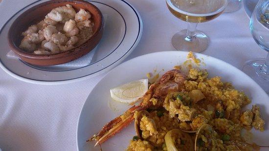 Paracuellos de Jarama, สเปน: 20161009_150026_large.jpg