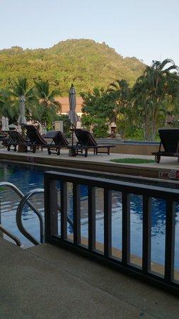 Cuoco Colazione Picture Of Alpina Phuket Nalina Resort Spa - Alpina phuket nalina resort and spa