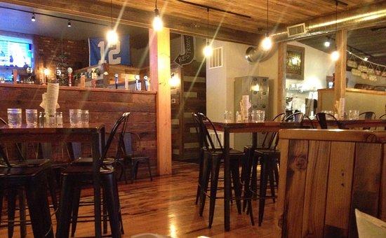 Red Bluff Tap House Stevenson Restaurantbeoordelingen Tripadvisor