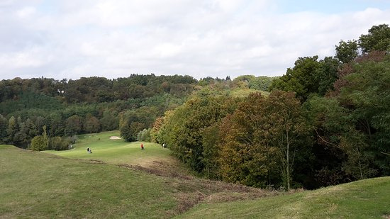 ‪Golf de Saint-Marc‬