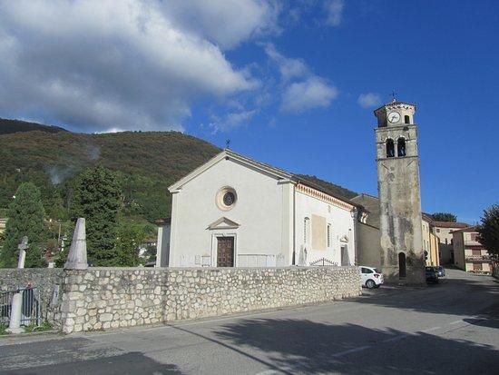 Chiesa di San Giorgio Martire in Rugolo