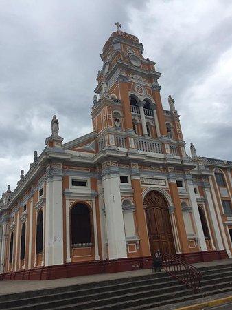 Playa Hermosa, Costa Rica: Granada history