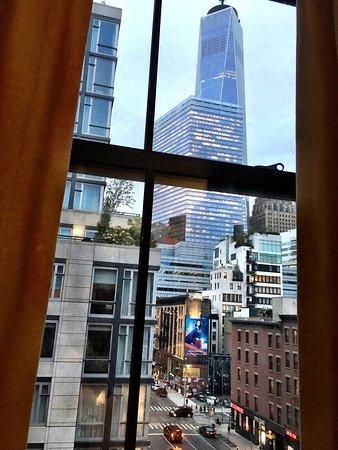 Cosmopolitan Hotel - Tribeca: photo0.jpg