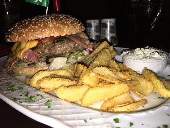 Riesa, Germany: O'Reilly's Irish Pub