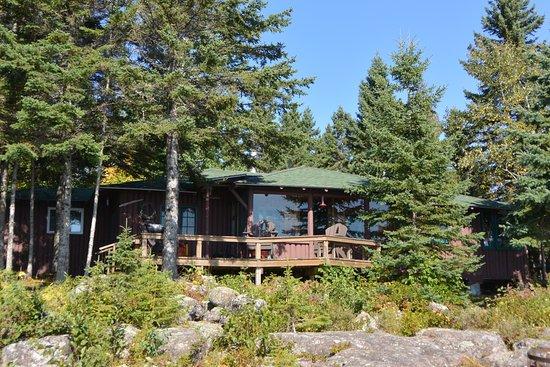 Tofte, MN: Shangri-La Cabin