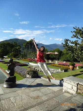 Verbania, Italia: Villa Taranto - ultimate joy