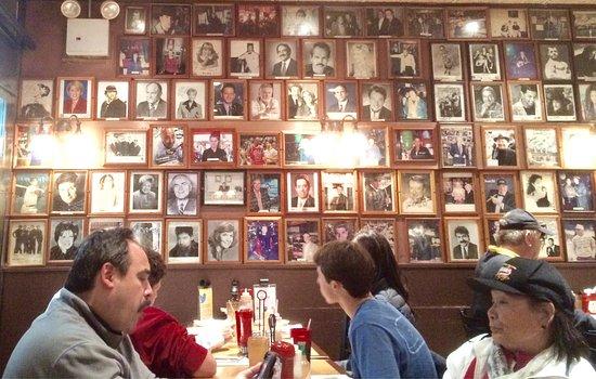 Carnegie Restaurant: photo1.jpg