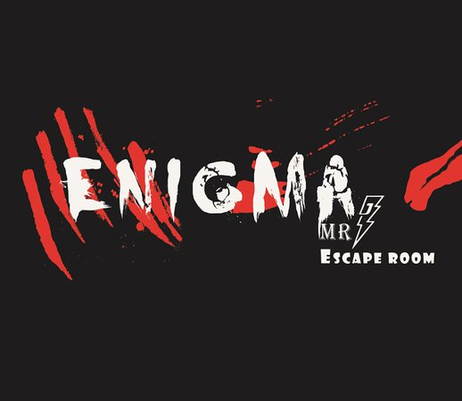 Enigma MR. J Escape Room