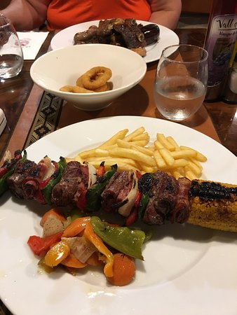 imagen La Pampa Parrilla Argentina Steak House en Calella