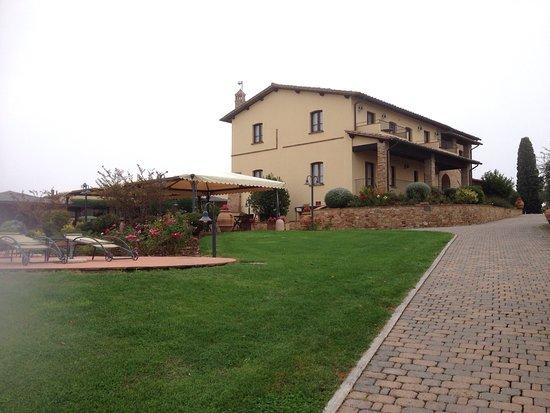 Borgobrufa SPA Resort: Relax