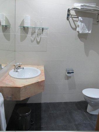 Hotel Catalunya Foto