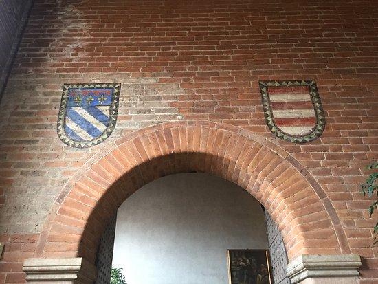 Town Hall: Municipio di Cremona
