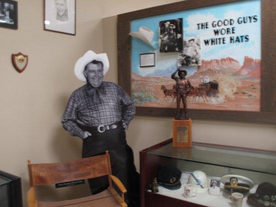 Kingman, AZ: Andy