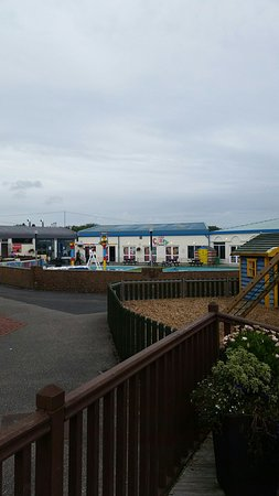 Mullion Holiday Park - Parkdean Resorts