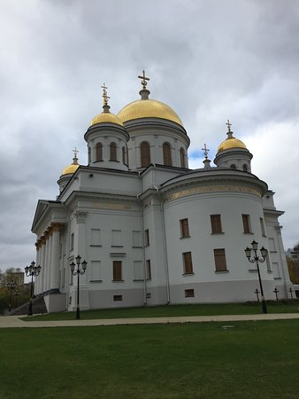 Cathedral of St. Alexander of the Neva: photo1.jpg