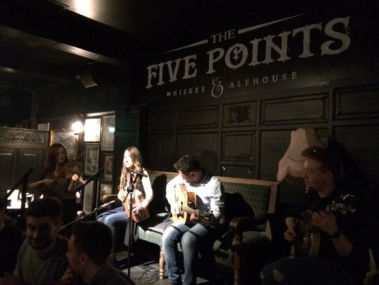 The Five Points