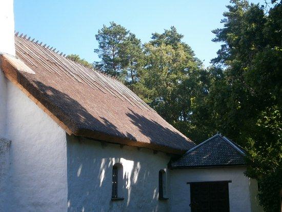 Kaina, Estonia: Kapellet med AGTAK !