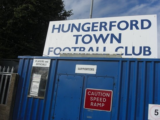 ‪Hungerford Football Club‬