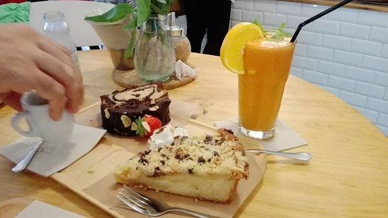 Mashiko-machi, Japan: Favolosa colazione