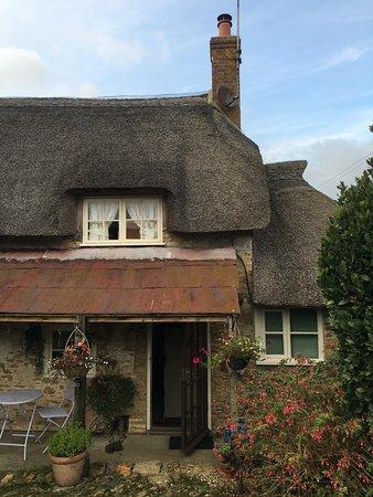 Elworth Farmhouse Cottages