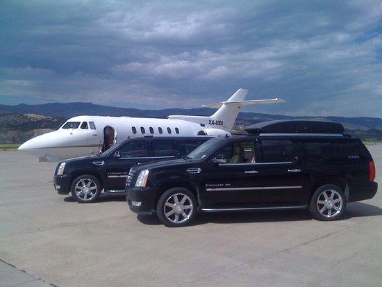 Jet Limo Service