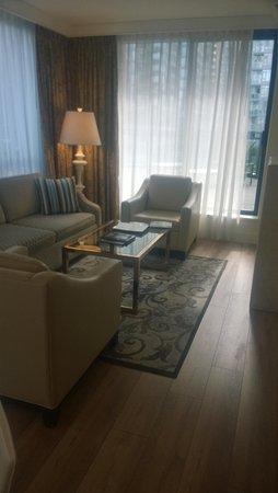 Foto de L'Hermitage Hotel