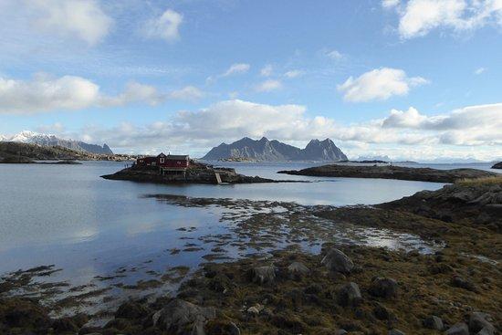 Nordland, นอร์เวย์: photo0.jpg