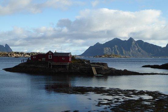 Nordland, นอร์เวย์: photo1.jpg