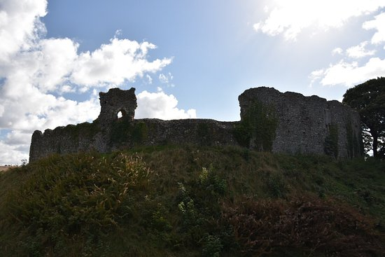 Castle Acre Castle 2019 All You Need To Know Before You Go With