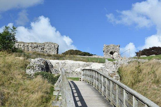 Castle Acre, UK: photo2.jpg